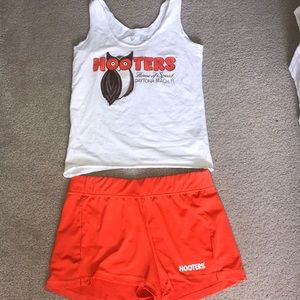 Hooters Other - Hooters costume